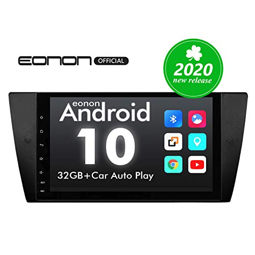 Why Choose Car Stereo Double Din Car Stereo, Android Head Unit Android 10 Eonon Car Stereo Applicabl...