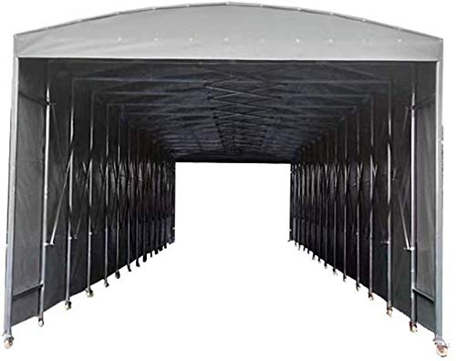 DJPB Tarps Heavy Duty Waterproof Plastic Poly 5 Mil Thick Tarpaulin With Eyelets - For Roof,Camping,Outdoor,Patio,Rain Or Sun, Windproof 4PB08 (Size : 3x6m)