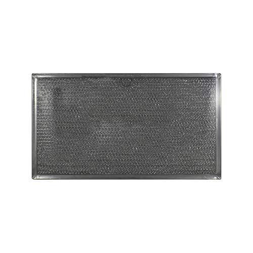 Air Filter Factory Replacement For Whirlpool Y706012 Downdraft Range Hood Aluminum Mesh Grease Filter