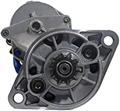 Rareelectrical GEAR REDUCTION STARTER COMPATIBLE WITH JAGUAR 3.8 340 MARK SERIES 3.8L 3.4L 104 TOOTH FLY WHEEL