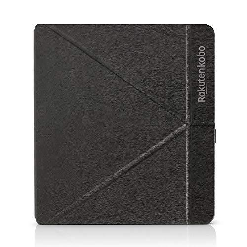 Rakuten Kobo Forma SleepCover custodia per e-book reader Custodia a libro Nero 20,3 cm (8')