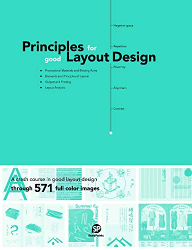 Layout Design Principles For Commercial Design /anglais