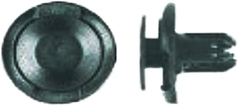 25 Front Fender Push-Type Retainer Compatible With Acura 91512-SX0-003
