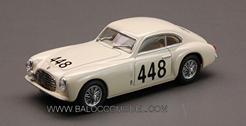 Starline STR54004 CISITALIA 202 SC N.448 MM 1949 1:43 MODELLINO Die Cast Model Compatible con