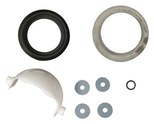 Thetford 34117 Waste Ball Kit for Style II / Style Lite / Style Plus, White