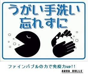 AQUABULLE(アクアビュル)『ファインバブルシャワーヘッドAQUABULLEBonheur』