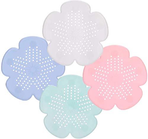 dfhdrtj betrouwbare wastafel filter afvoer haar vanger keuken wastafel afvoer zeef silicium bad afvoer afvoer stoppers badkamer beschermer douche val