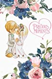 Precious Moment Notebook: Great Notebook for School or as a Diary, Lined With 110 Pages. Notebook that can serve as a Planner, Journal, ... Drawings. (v Notebooks)