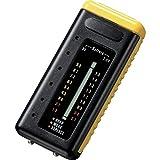 サンワサプライ コンパクトデジタル電池残量チェッカー CHE-BT1 1台