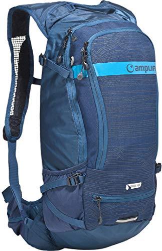 Amplifi Trail 12 Sac à dos Bleu