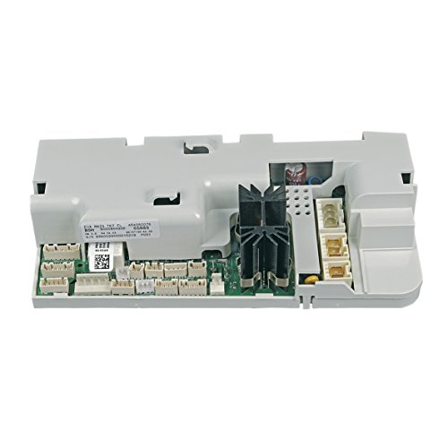 Bosch Siemens 751220 00751220 ORIGINAL Elektronik Steuerung Modul Regelelektronik Hauptmodul Steuerungselektronik Steuerungsplatine Kaffeeautomat Kaffeevollautomat auch Balay Constructa Neff