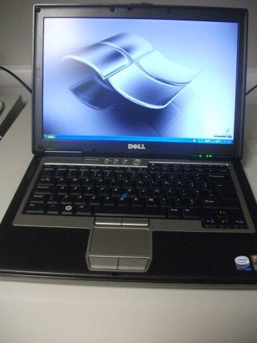 DELL LATITUDE D630 14.1' 2GB RAM 120GB HD XP LAPTOP