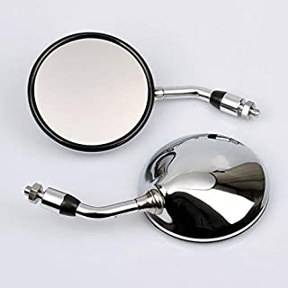 2x Specchio retrovisori Emgo 20-55211 20-55212