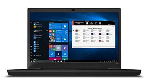 Lenovo ThinkPad P15v Gen 1 20TQ - Core i7 10875H / 2.3 GHz