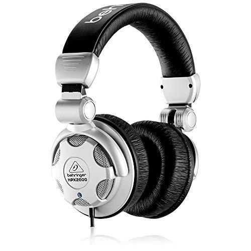 Behringer HPX2000 Cuffie Tradizionali DJ