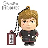 Tribe Games of Thrones Pendrive Figure 16 GB Funny USB Flash Drive 2.0, Keyholder Key Ring, Tyrion...