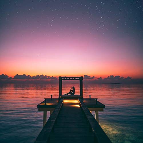 Calm on the Horizon