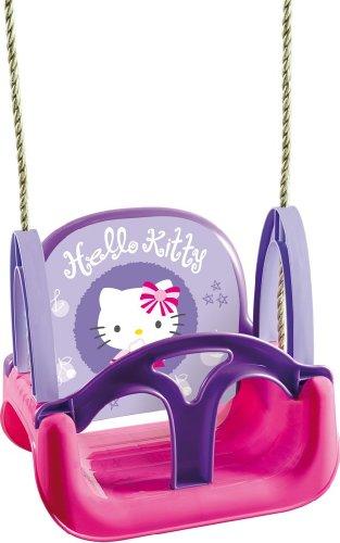 Androni 7176934 Hello Kitty - Altalena, 120 cm