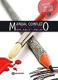 Manual completo de materiales y técnicas de pintura y dibujo (Grandes Obras)