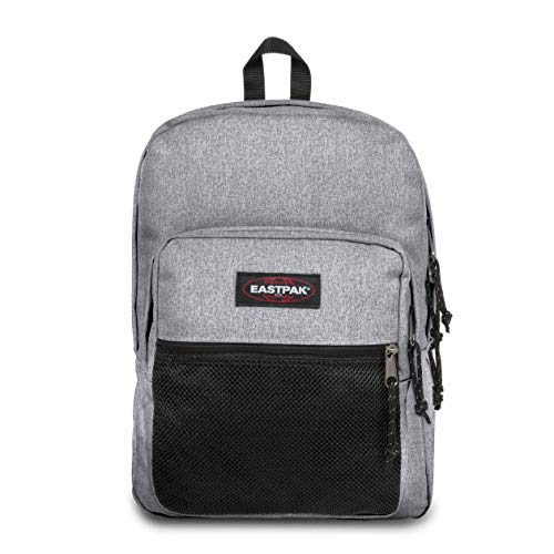 Eastpak Pinnacle Zaino, 42 cm, 38 L, Grigio (Sunday Grey)