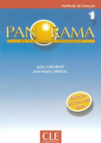 Panorama De La Langue Francaise: Level 1 (French Edition)