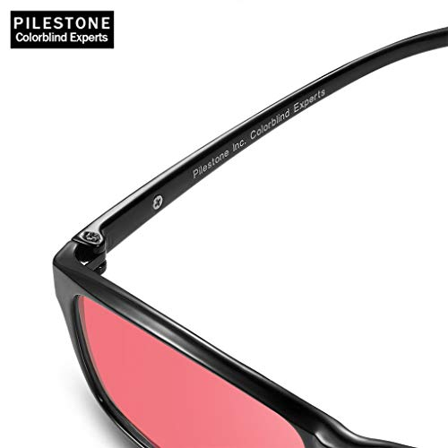Brille gegen farbenblindheit