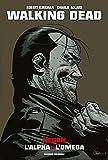 Walking Dead 'Prestige' - Negan, l'alpha et l'omega