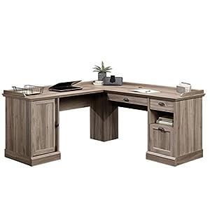 41UJ8aH9pSL._SS300_ Coastal Office Desks & Beach Office Desks