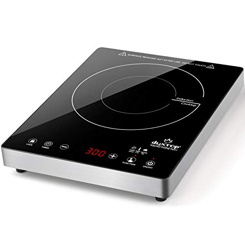 Duxtop E200A Induction Cooktop 1800W