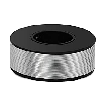 Aluminum Craft Wire 8 Gauge 12 Gauge 18 Gauge Luxiv 1mm 2mm 3mm Silver Aluminum Wire for Crafting Wire Soft DIY Metal Craft Art Wire Silver 18gauge 1mm