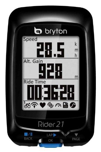 Bryton Sport Rider 21E - GPS