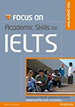 Permalink to Focus on IELTS Academic Vocabulary Workbook. New Edition [Lingua inglese] PDF