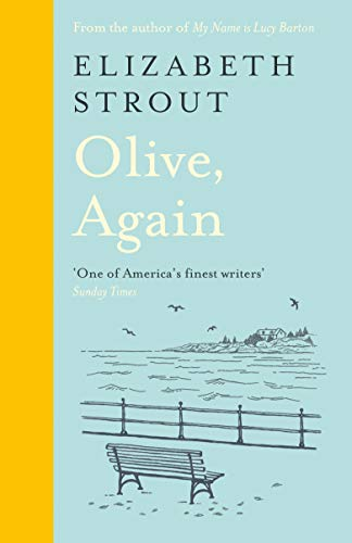 Olive, Again: From the Pulitzer Prize-winning author of Olive Kitteridge