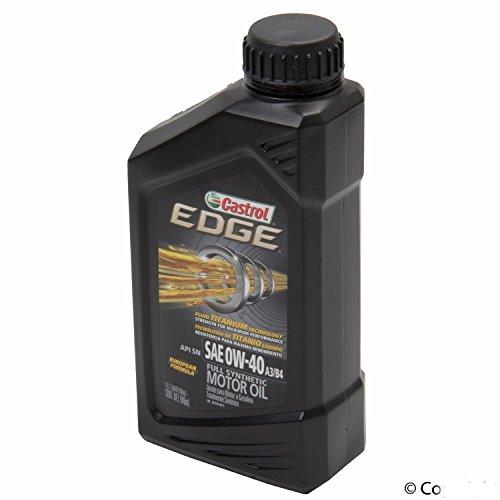 Engine Oil Castrol 06518