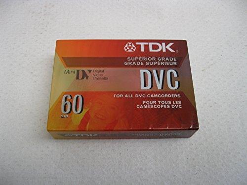 Affordable Video DVC Mini Digital 60 minute