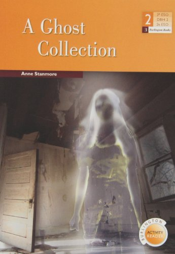 Ghost collection the 2 eso