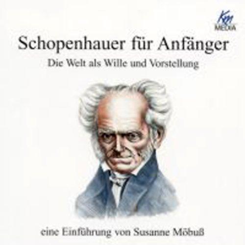 Schopenhauer für Anfänger Titelbild