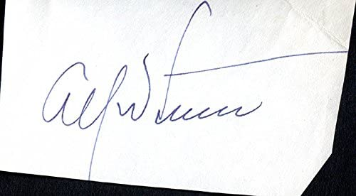 Alfred Cheap super special price Lunt - Signature Albuquerque Mall