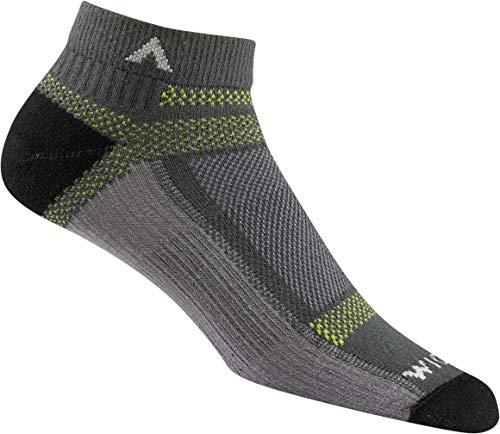 Wigwam Ultra Cool-Lite Low F6281 Sock, Charcoal II - Small