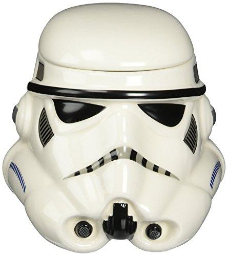 Unbekannt–Star Wars Tasse Figurales Stormtrooper Undergroundtoys Tassen Kaffeetassen
