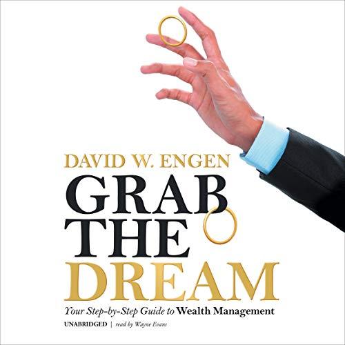Grab the Dream cover art