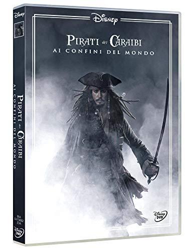 Pirati dei Caraibi 3: Ai Confini del Mondo Special Pack (DVD)