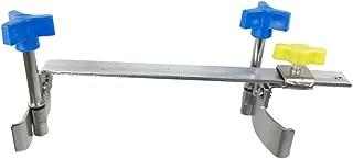Wakauto Suporte de bloqueio de came duplo, correia dentada, ferramenta universal de bloqueio de metal para automóveis