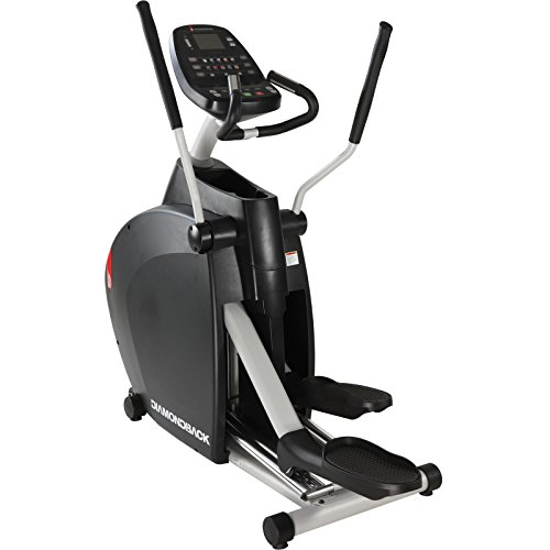 Diamondback Fitness Trainer with Incline