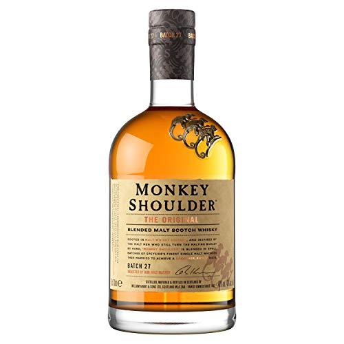 Monkey 47 Shoulder Blended Whisky - 700 ml