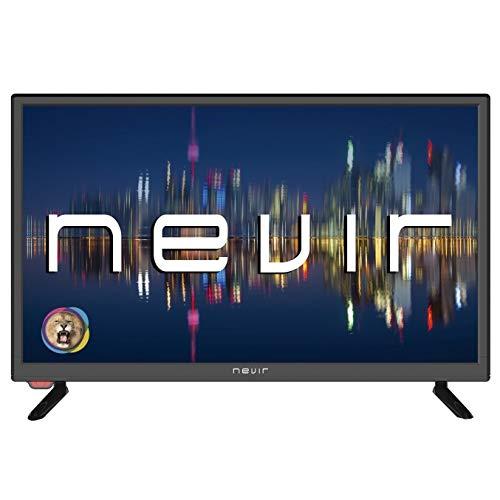 Nevir NVR-7802-24RD-2W-N – El televisor de 24 pulgadas