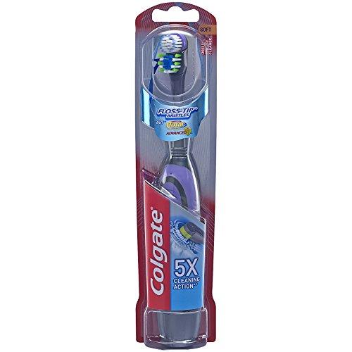 colgate powered toothbrush - 2