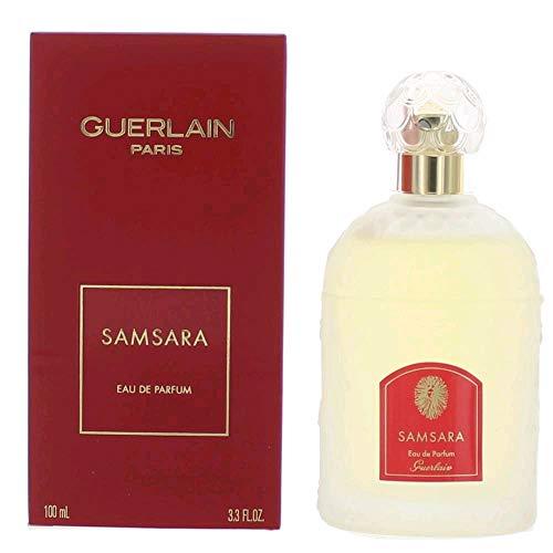 guerlain ladies perfumes SAMSARA by Guerlain EAU DE PARFUM SPRAY 3.4 OZ for WOMEN