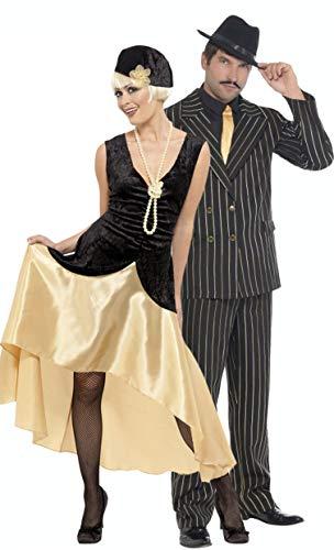 - Paare 20er Jahre Kostüme