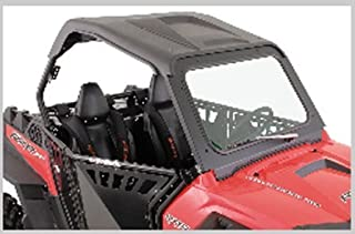 Bad Dawg's RZR DOT Approved Windshield Assembly 693-6506-00